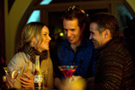 Abbie Cornish, Sam Rockwell, Colin Farrell
