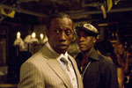 Wesley Snipes, Don Cheadle