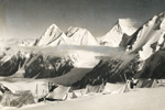 1934 - Hochlager Expedition